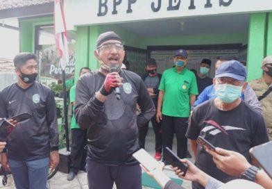 Klarifikasi Bupati Ipong Terkait Pasien Corona Dari Desa Panjeng
