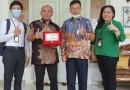 Tingkatkan Kemandirian Ekonomi dan Pelayanan Kesehatan, Pemkab Labuhanbatu Gandeng Bank Indonesia