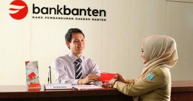 Bank Banten Gelar Public Expose Tahunan dan Insidentil