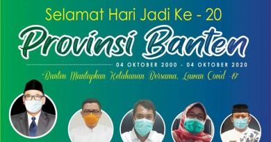 Program Bapenda Banten Dinilai Meningkatkan Kesadaran Masyarakat Bayar Pajak