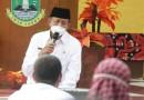 Gubenur WH : Pemprov Banten Terus Tingkatkan Layanan Pendidikan