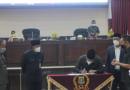 DPRD Banten Setujui Raperda Pertanggungjawaban APBD Provinsi Banten Tahun 2020