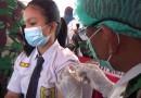 Persiapan Kembali Ke Sekolah, Pemerintah Percepat Vaksinasi Anak Usia 12-17 Tahun