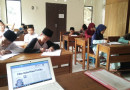 Ponpes Makhzanul Adzkia Latih Santri Jadi Jurnalis