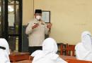 Gubernur Banten : Pelaksanaan PTM Terbatas Lancar dan Sesuai Protokol Kesehatan