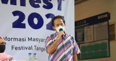 Pendampingan KIM 2021, Bangkitkan Perekonomian Lokal